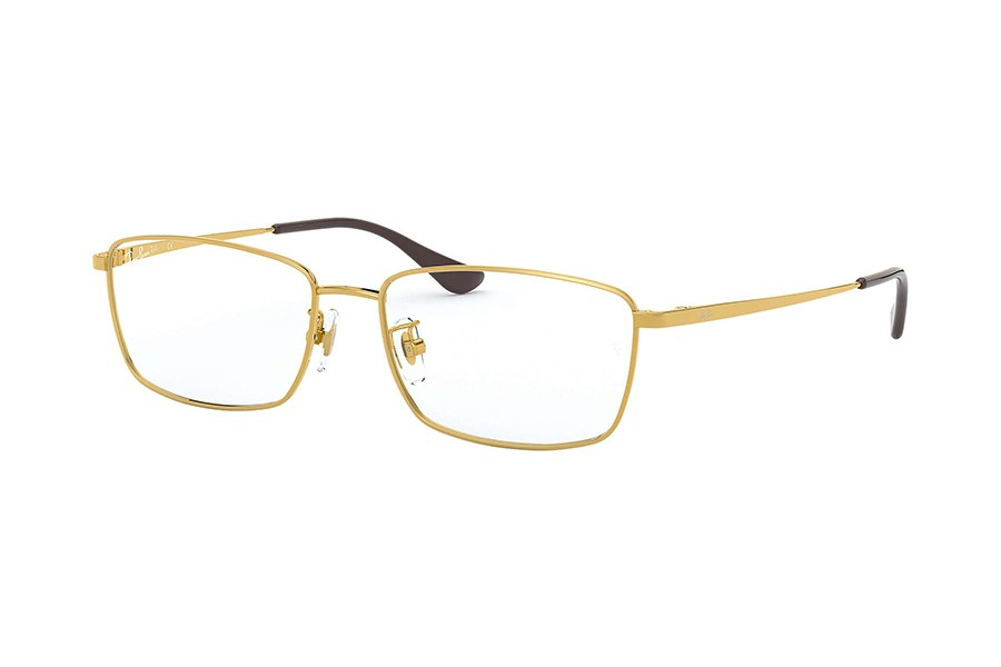 Ray-Ban RX6436D-2500(55)