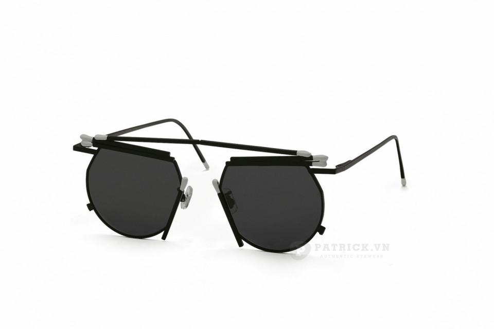 Gentle Monster Henrik Vibskov-Matches Glasses M01