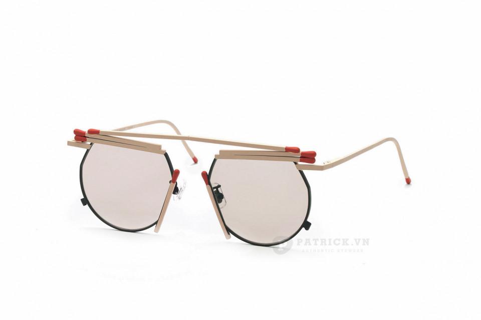 Gentle Monster Henrik Vibskov-Matches Glasses MA1