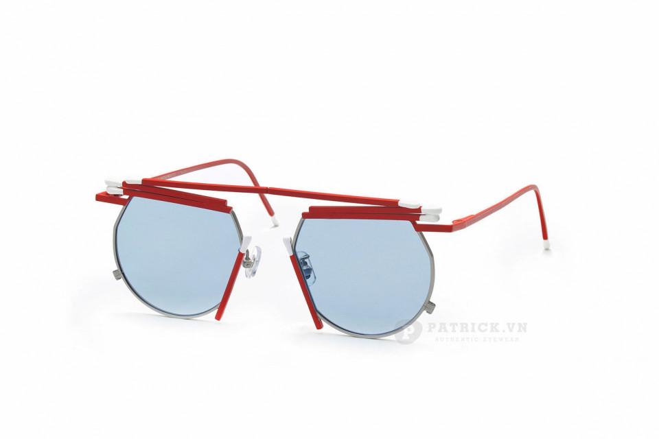 Gentle Monster Henrik Vibskov-Matches Glasses MR1