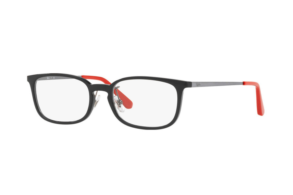 Ray-Ban RX7138D-2000(53)