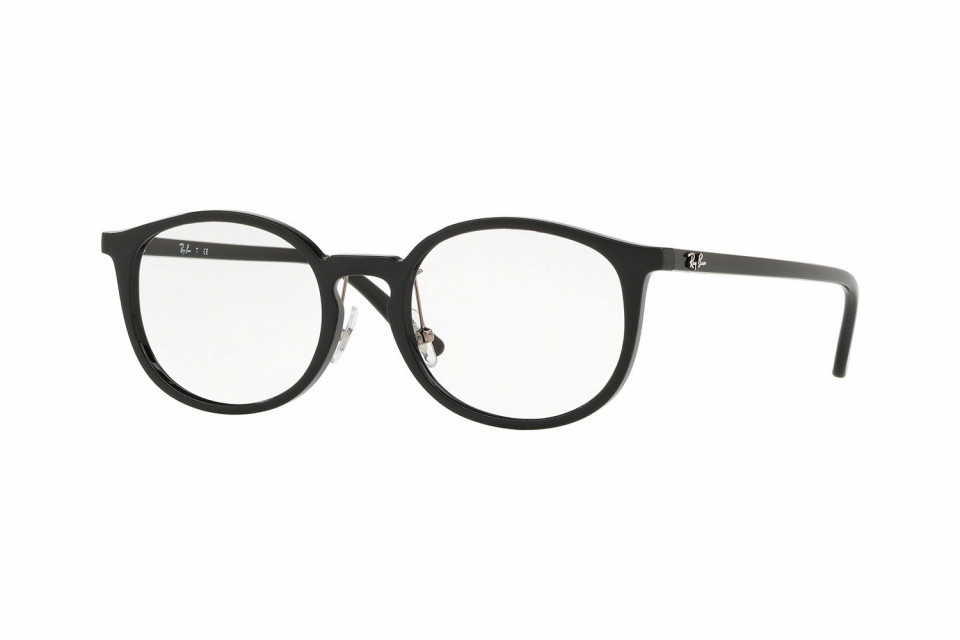 Ray-Ban RX7150D-2000(52)