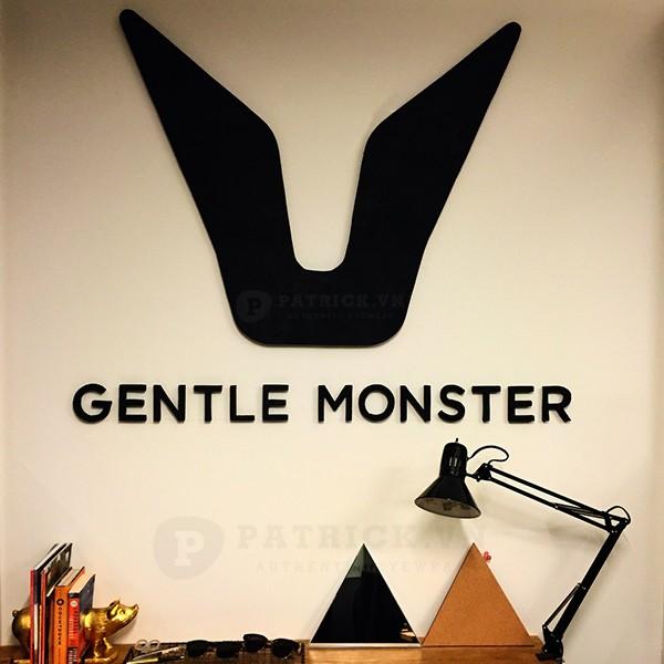 Thương hiệu Gentle Monster của nước nào