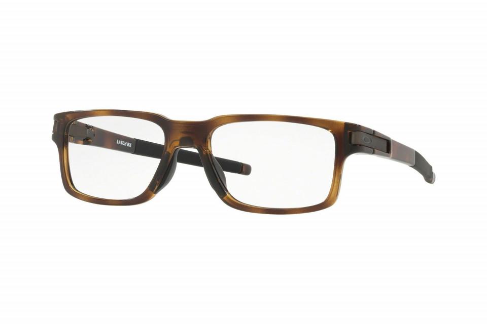 Oakley Latch EX (TruBridge) OX8115-06(52)
