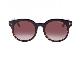 Tom Ford TF0435F 01K (53),TF0435F01K53