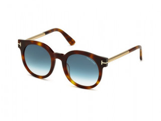 Tom Ford TF0435F 52P (53),TF0435F52P53