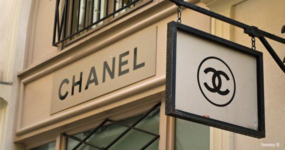 Thương hiệu Chanel của nước nào?