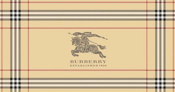 Thương hiệu Burberry của nước nào?